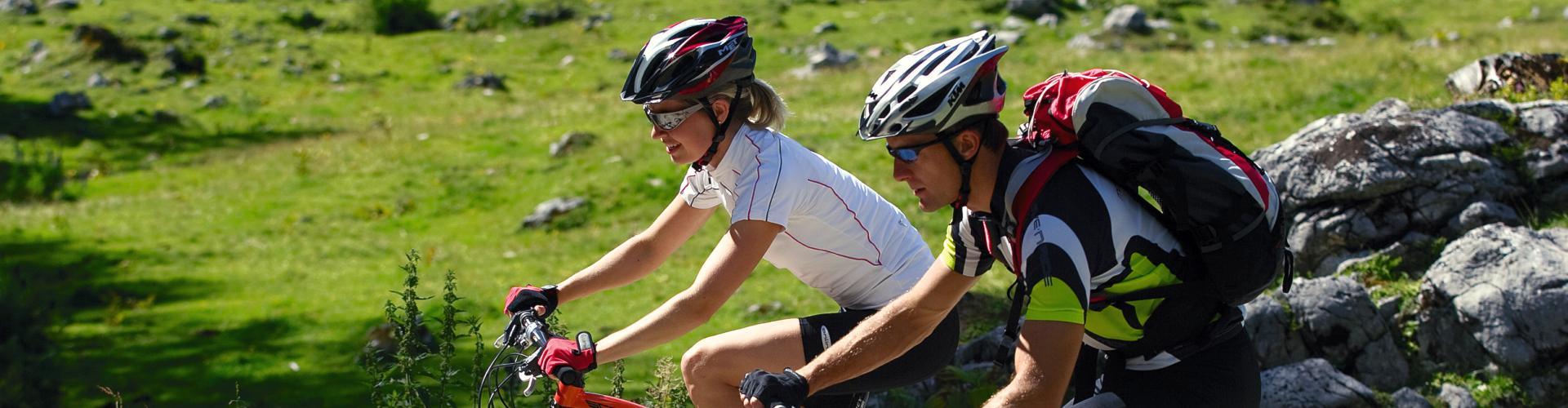 Individuelle und geführte Radreisen