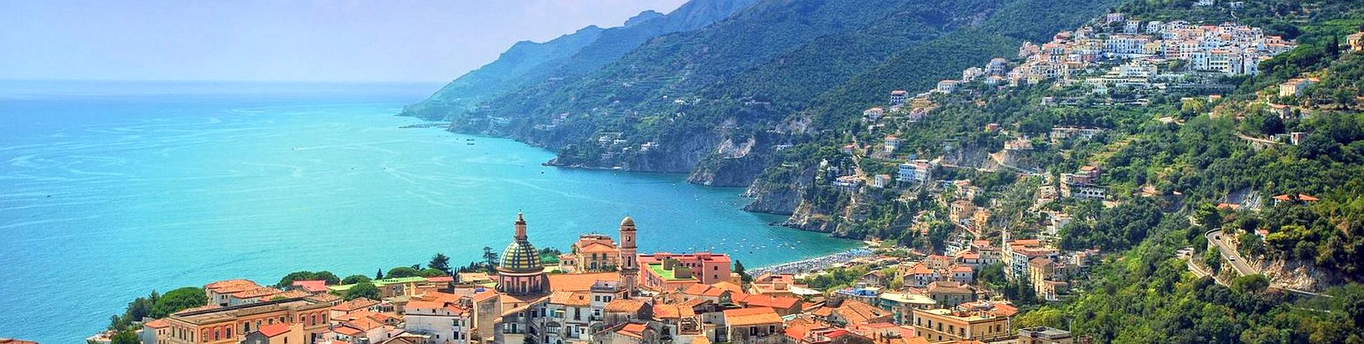Italien Rundreise mit Ikarus Tours
