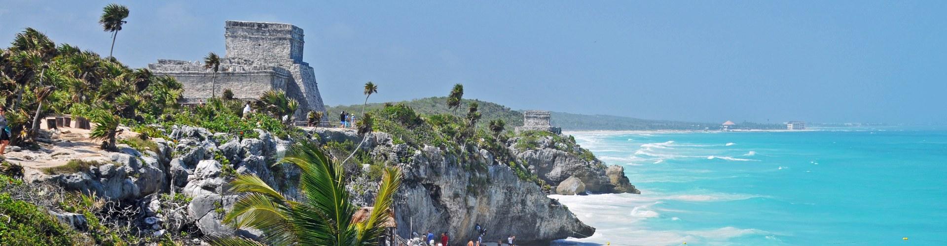 Mexiko Rundreise mit Bavaria Fernreisen