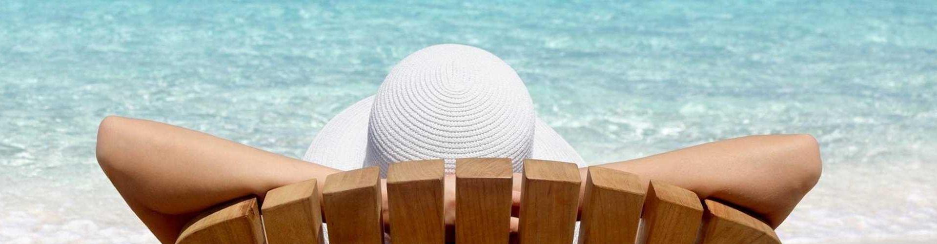 Willkommen im Urlaub