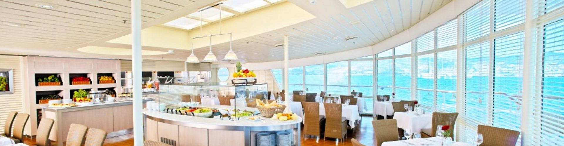 Erholung und Genu� mit Windstar Cruises Segelkreuzfahrten