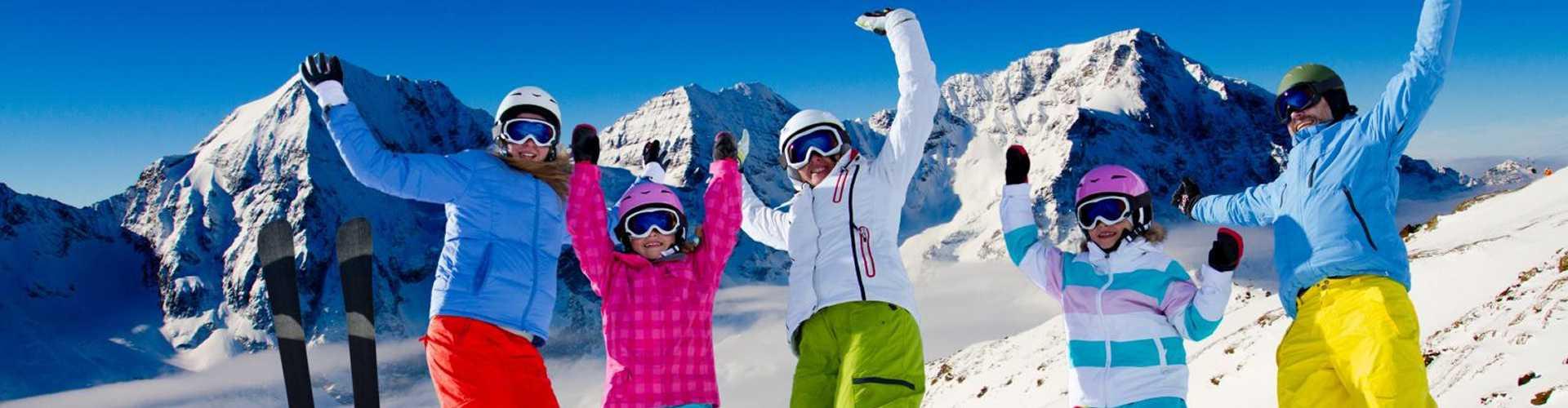 Apres-Ski und Skiurlaub für jeden Geschmack