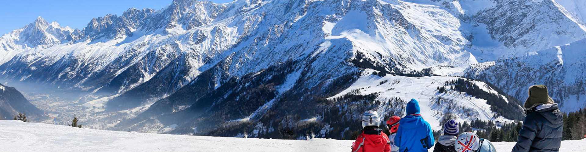 Skireisen für Langlauf-Fans