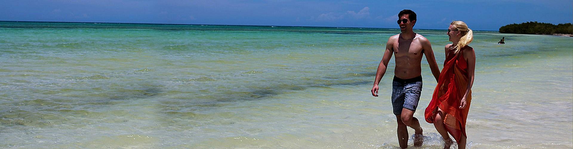 SCHÖNE-REISEN Reiseangebot Badeurlaub Karibik