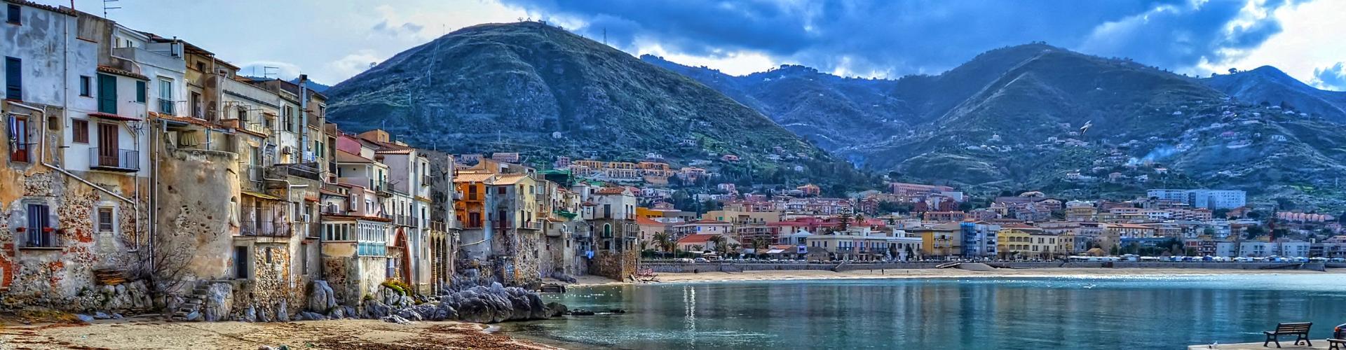 Gebeco Reisen Italien
