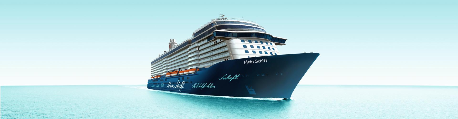 Mein Schiff Kreuzfahrt