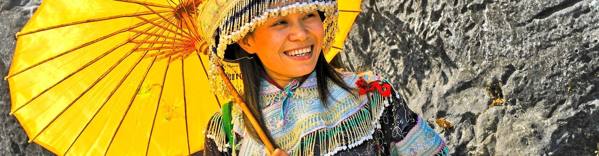 Gebeco Reise Vietnam