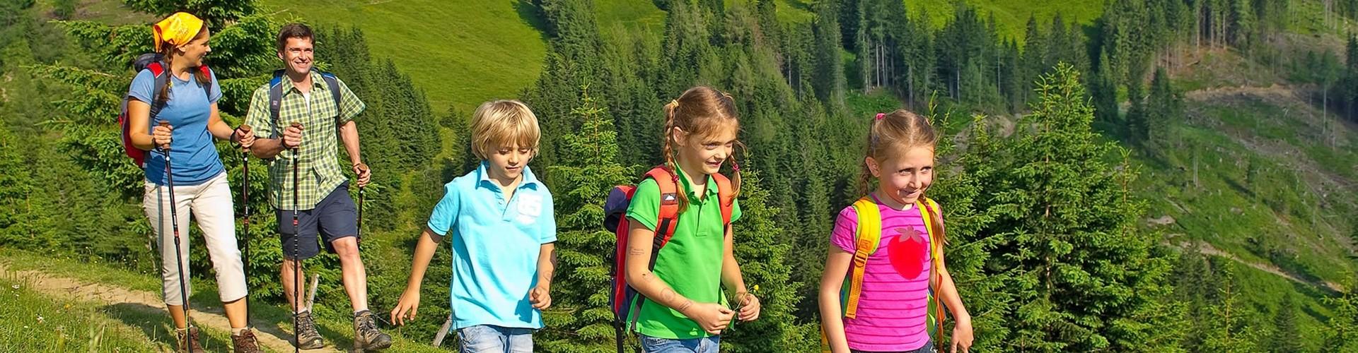 Reise Deals Urlaubsangebote für Familien