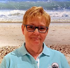 Sonja Gürtler Reiseverkehrskauffrau