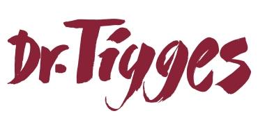 DR. TIGGES REISEN