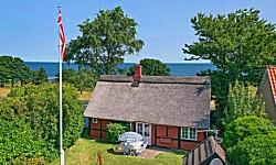 Ferienhäuser auf Bornholm