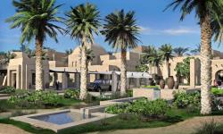 Jumeirah Al Wathba Desert Resort & Spa  (Abu Dhabi)