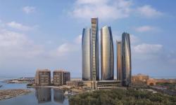 Jumeirah At Etihad Towers  (Abu Dhabi)