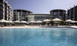 Jumeirah Saadiyat Island Resort  (Abu Dhabi)