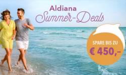 Aldiana Wintersport-Deal