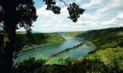 Rhein Flusskreuzfahrt