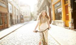 Fahrrad & Fluss mit A-ROSA