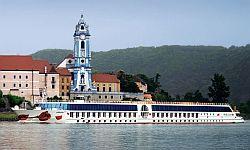 Donau inkl. Bahnanreise