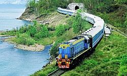 Bahn-Erlebnisreisen