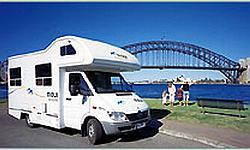 Australien: Apollo-Special