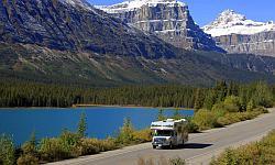 Kanada: Cruise Canada