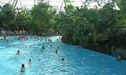 Center Parcs. 6 Ferienparks in Deutschland  ()