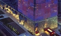 Jumeirah Himalayas Hotel  (Shanghai)