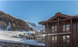 Club Med Val d Isere  (Rhone Alpes)