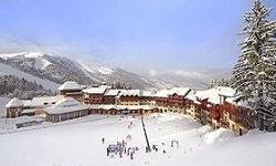 Club Med Valmorel  (Rhone Alpes)