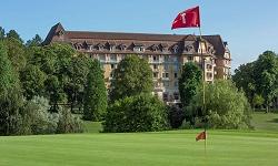 Club Med Vittel Golf Ermitage  (Elsass Lothringen)
