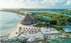 Club Med Cancun  (Yucatan)
