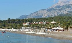 Club Med Palmyie  (Kemer & Beldibi)