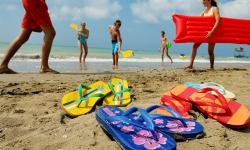 Badeurlaub - Tipp der Woche