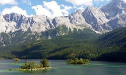 Urlaubshotels zum Wandern  (  (Bayrische Alpen))