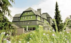 Urlaubshotels zum Wandern  (  (Thüringer Wald))