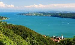 Urlaubshotels zum Erholen  (  (Bodensee))