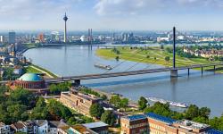 Düsseldorf Stadthotels, von günstig bis Luxus  (  (Düsseldorf & Umgebung))