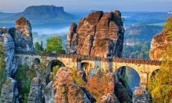 Urlaubshotels zum Wandern  (  (Elbsandsteingebirge))