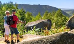 Urlaubshotels zum Wandern  (  (Harz))