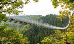 Urlaubshotels zum Wandern  (  (Hunsrück / Taunus))
