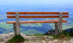 Urlaubshotels zum Wandern  (  (Oberbayern))