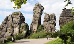 Urlaubshotels zum Wandern  (  (Teutoburger Wald))
