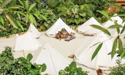 Tropical Islands. Kurzurlaub im Badeparadies  (  (Lausitz))