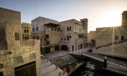 Al Seef Hotel by Jumeirah  (Dubai)