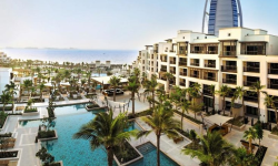 Jumeirah Al Naseem  (Dubai)