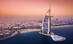 Burj Al Arab Jumeirah  (Dubai)