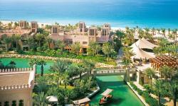 Jumeirah Dar AL Masyaf  (Dubai)