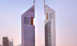 Jumeirah Emirates Towers  (Dubai)