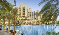 Jumeirah Mina A Salam  (Dubai)