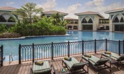Jumeirah Zabeel Saray Royal Residences  (Dubai)
